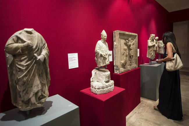 L'arte negata in mostra ai Musei Capitolini