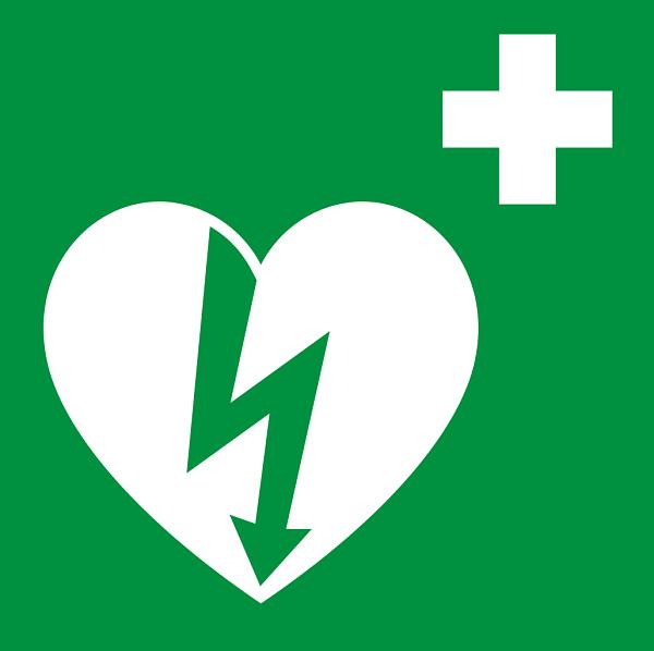 Da Luglio defibrillatori obbligatori negli impianti sportivi