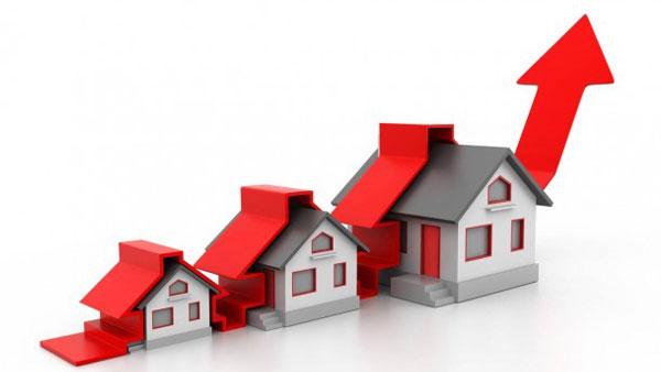 Mercato immobiliare: online le statistiche regionali 2017