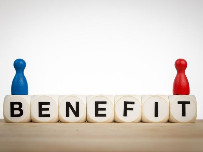 Esenzione fiscale per benefit: regolarizzare la posizione se mancano i requisiti