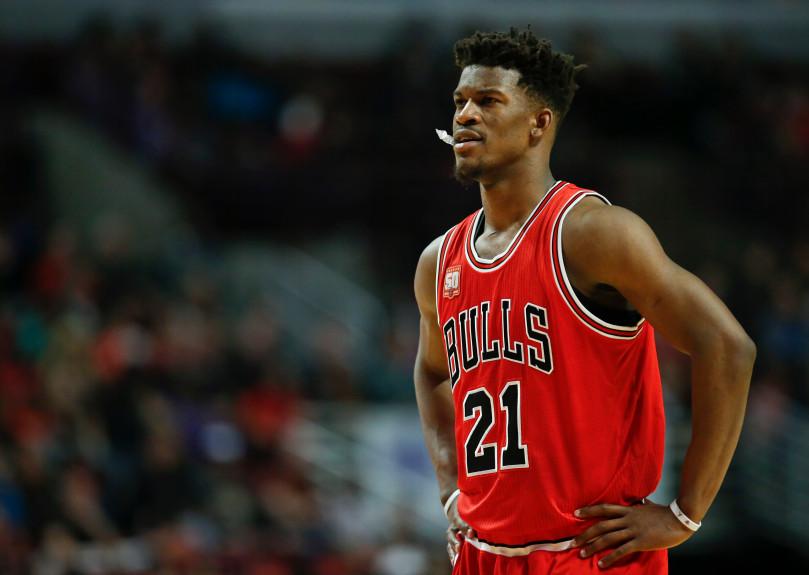 Basket NBA: colpo pre – draft, Butler a Minnesota