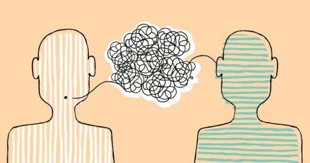 Il principio dell'aiuto: aprire bene le orecchie