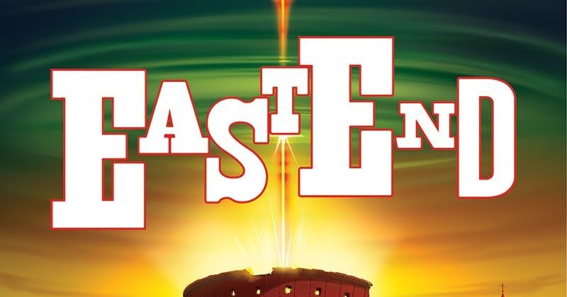 EAST END | Un cast eccezionale !
