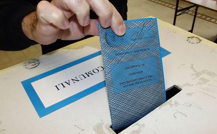 Elezioni comunali: perde solo Grillo e l'affluenza