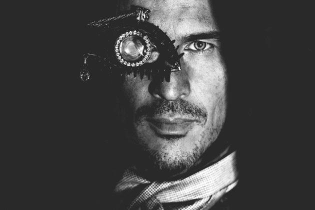 """Intervista a Matteo Setti: """"Il mio Gringoire, sono affamato della mia arte"""""""