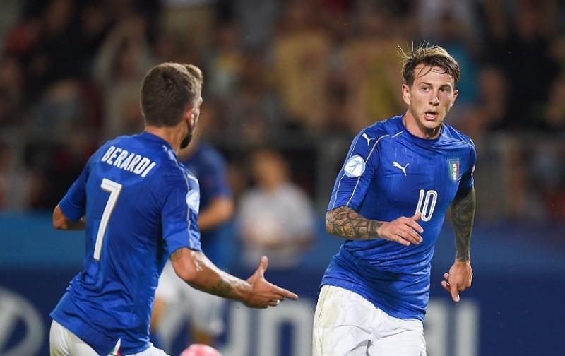 Italia che colpo! Gli azzurrini superano la Germania e sono in semifinale.