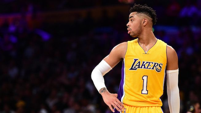 Basket NBA: Russell e Mozgov ai Nets, Lopez ai Lakers