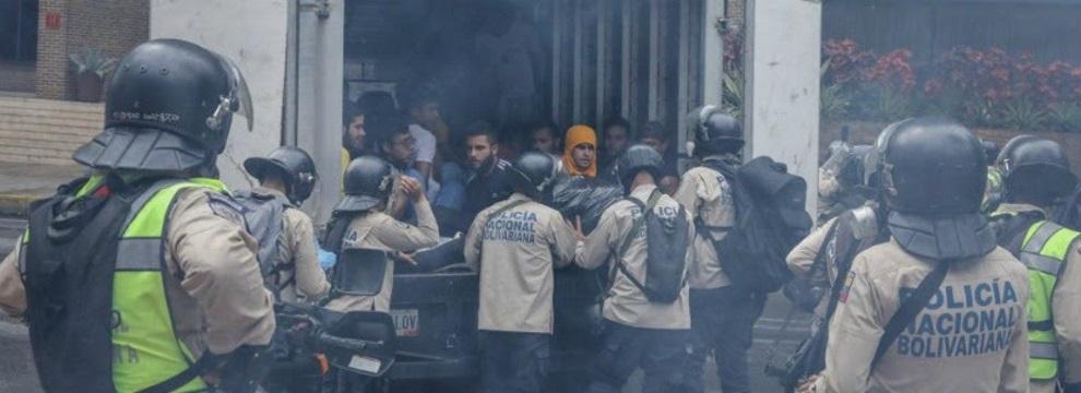 Venezuela. Democrazia a rischio