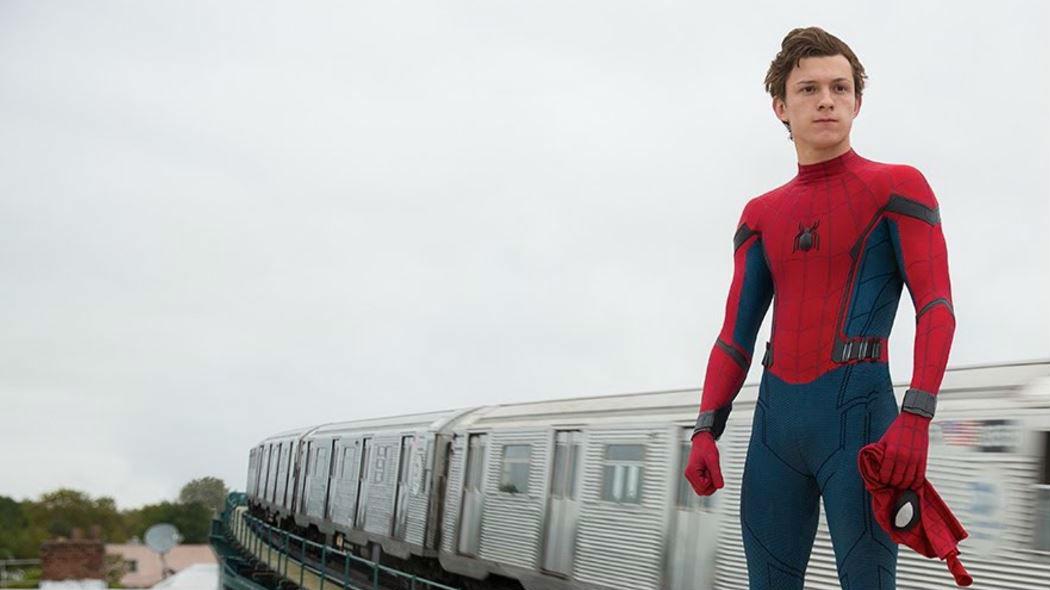 SPIDERMAN HOMECOMING   Un High School Spiderman di quartiere