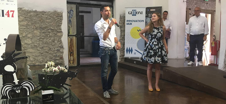 #Goldfish, la serie web che fa parlare di cyberbullismo al Giffoni Film Festival