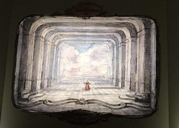 Fondazione Zeffirelli | Centro Internazionale per le Arti dello Spettacolo (Complesso Barocco di San Firenze)