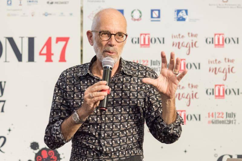 """Salvatores al Giffoni Film Festival: """"per capire la realtà non basta la ragione"""""""