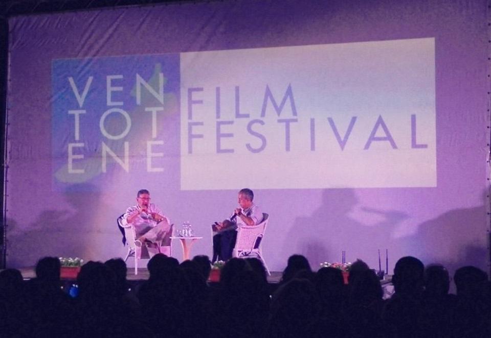"""Castellitto: """"Il vero effetto speciale del mio cinema è la scrittura"""""""