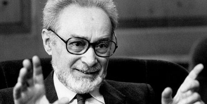 Il 31 luglio 1919 nasceva Primo Levi, perché va ricordato