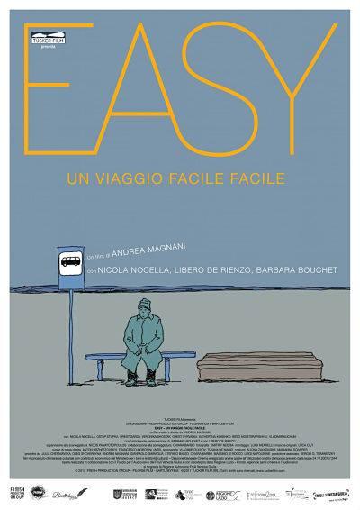 EASY | Weekend con il morto