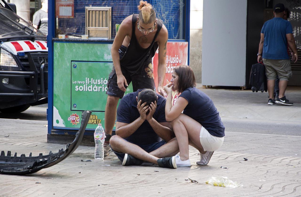 Barcellona, cosa sappiamo degli attentati in Catalogna