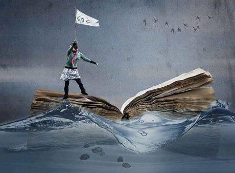 Le fine delle vacanze: quarto appuntamento con la lettura