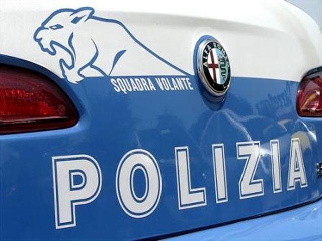 Chiaiano, tossicodipendente  picchia moglie e poliziotti