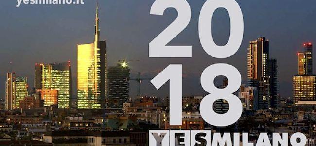 YesMilano: il Palinsesto di Milano 2018