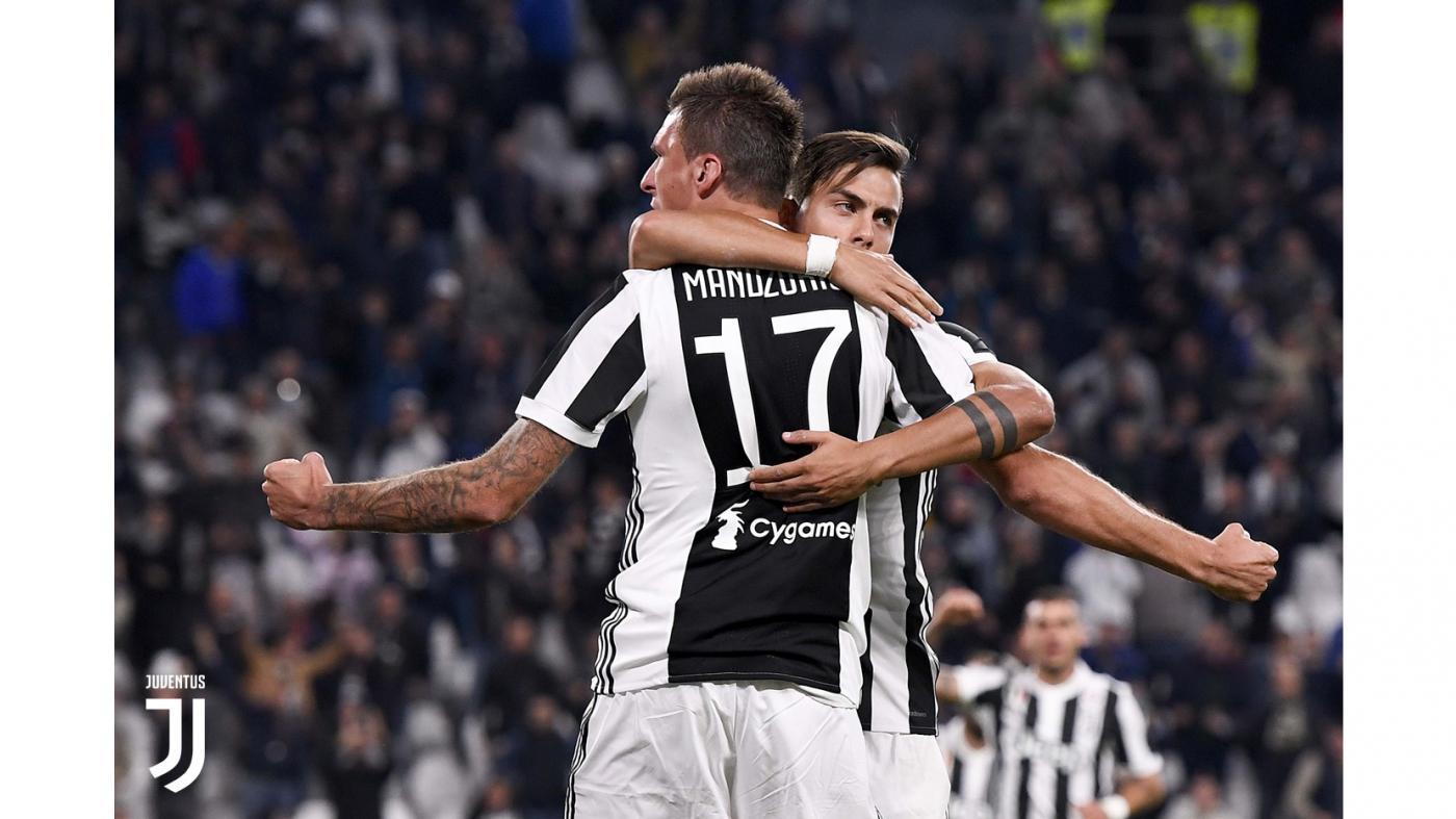 Juventus-Fiorentina 1-0: decide Mandzuckic