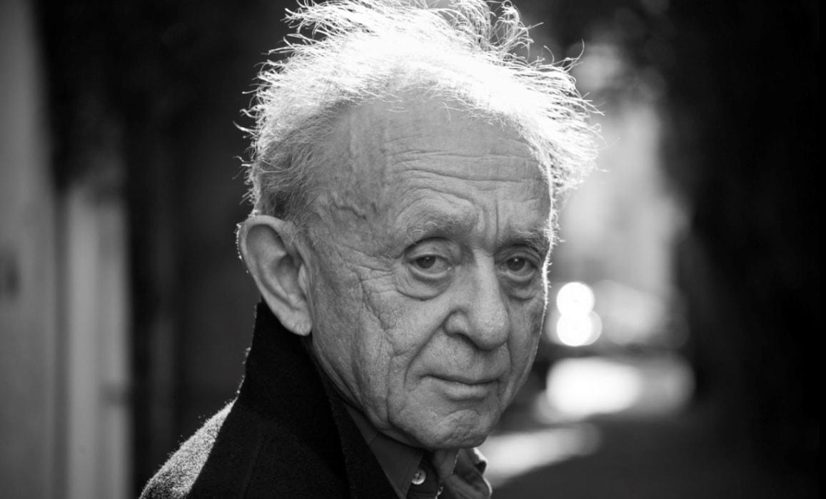 VENEZIA 2017 | Frederick Wiseman con Ex Libris vince il premio della stampa internazionale, parla di cinema, cultura e politica ma non di libri