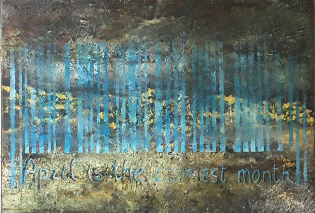 """Arte: in Cina, alla Galleria Nazionale di Arte Contemporanea di Lanzhou, la mostra""""Segni"""" di Corrado Veneziano"""