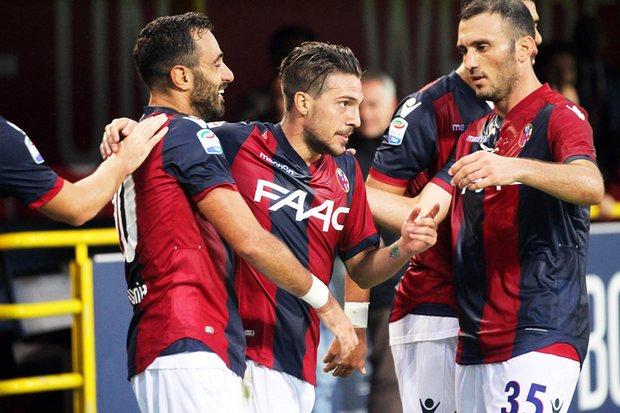Incubo Verdi, poi l'Inter rimedia con Icardi e pareggia con il Bologna