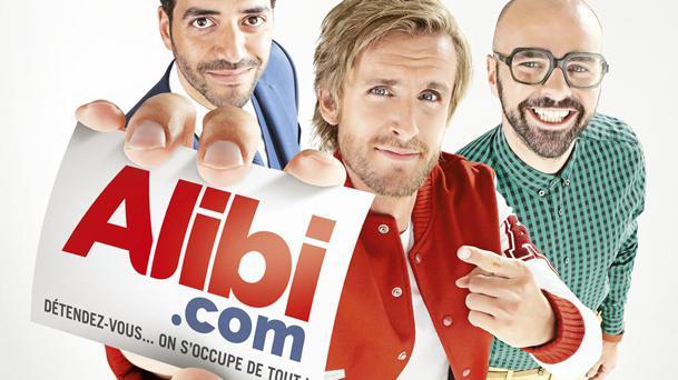 ALIBI.COM | Quando inventare scuse è il tuo lavoro