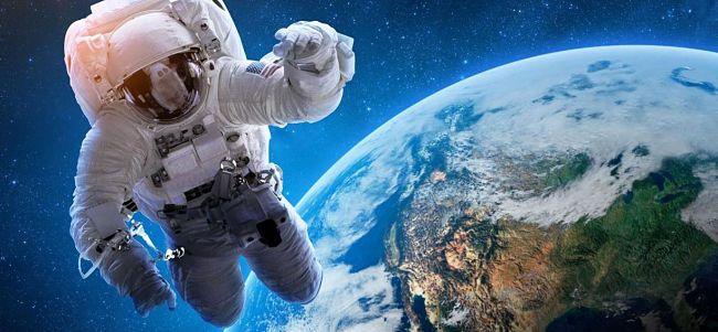A Human Adventure: nello spazio c'è spazio per tutti