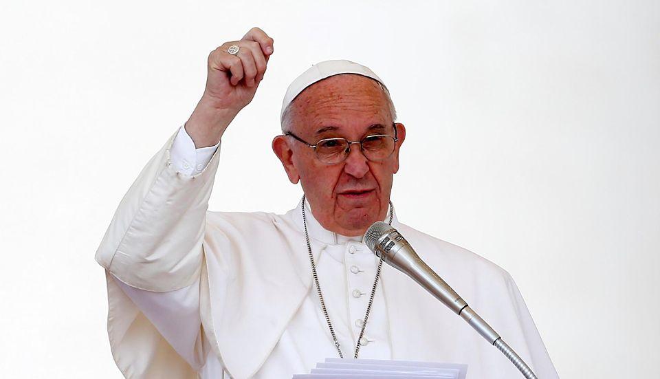 Pedofilia, perché la negazione della grazia del pontefice è una 'fallacia teologica'