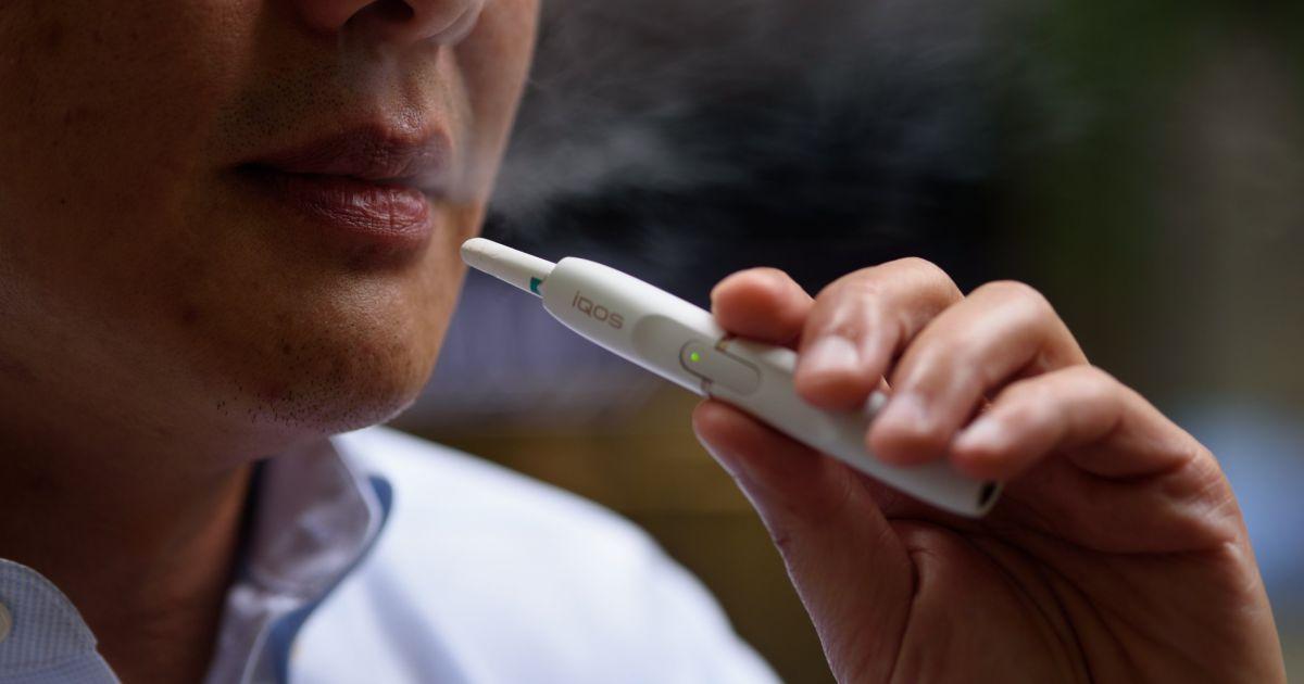 """Nasce anche a Napoli la IQOS Embassy, primo prodotto che combatte il """"fumo velenoso"""""""