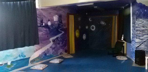 Biblioteca Casa dei Bimbi: se da un libro può nascere un mondo nuovo