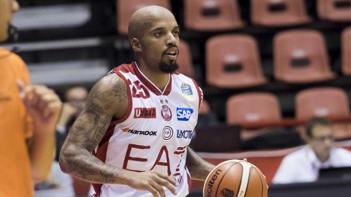 Basket, Eurolega: l'Olimpia Milano spaventa il Cska Mosca, poi subisce la rimonta