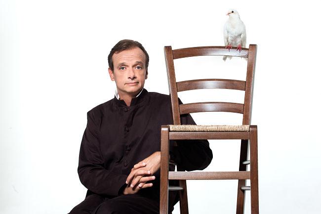 'Aggiungi un posto a tavola': il sogno continua al Teatro Brancaccio