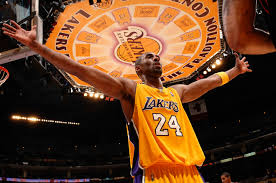 Basket NBA: i Lakers ritireranno LE maglie di Kobe Bryant