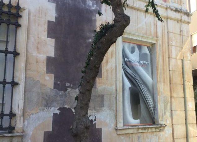 "PABLO ATCHUGARRY | ""Tra Terra e Cielo"" le sculture e la luce"