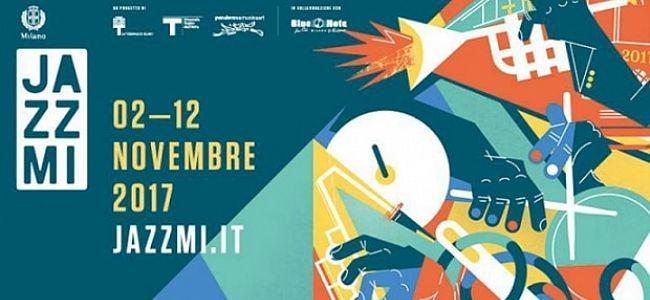 JAZZMI,  Milano capitale del Jazz