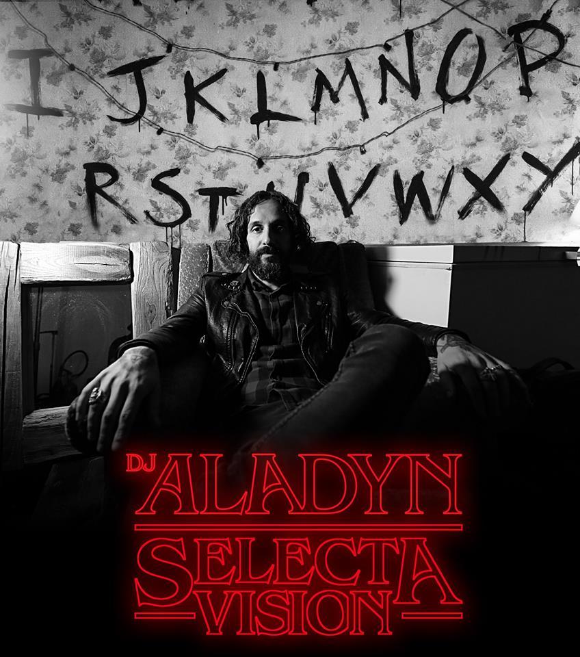 """Dj Alaydn presto fuori con un vinile da """"paura"""""""