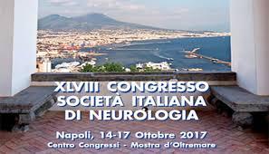 Neurologi a confronto a Napoli al 48esimo Congresso Nazionale