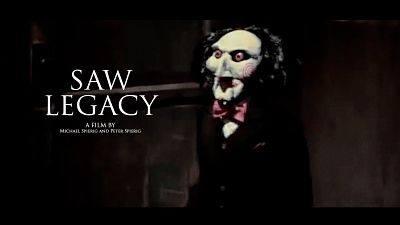 SAW: LEGACY | Quando il gioco dura troppo