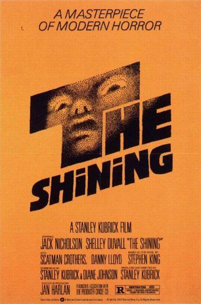 "THE SHINING | ""And you always fear, but never understand"""