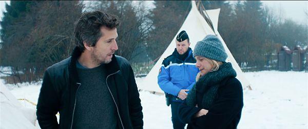 ROMA 2017 | MON GARÇON, thriller elettrizzante con Guillaume Canet e Mélanie Laurent