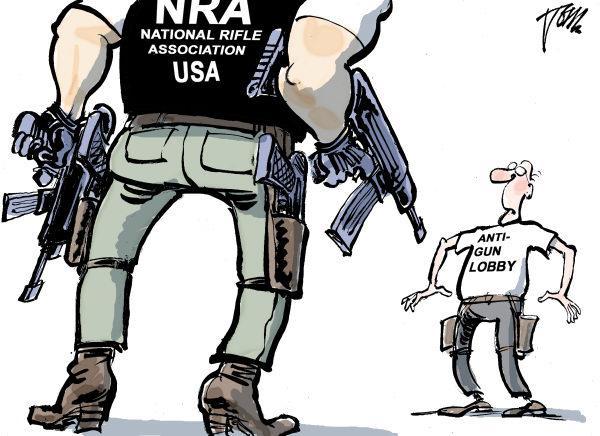 USA: la sorprendente concessione della NRA dopo i fatti di Las Vegas