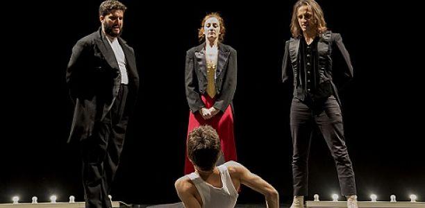Opera Panica di Jodorowsky: l'individuo e il mondo