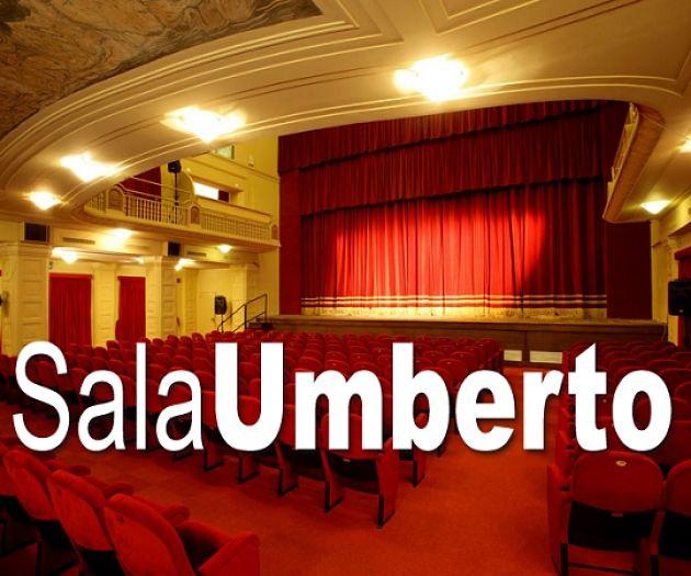 Sala Umberto: poche buone ragioni per non perdere la nuova stagione teatrale