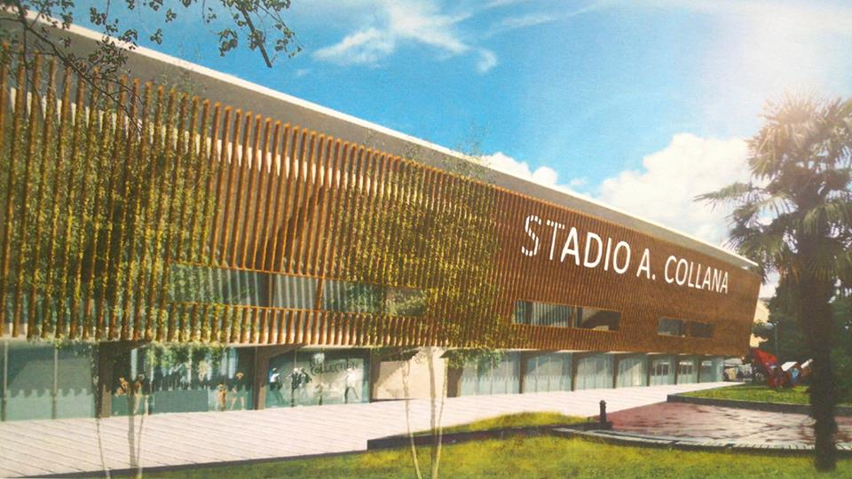 Lo stadio Collana tornerà a funzionare. Parola di Ferrara e Cannavaro