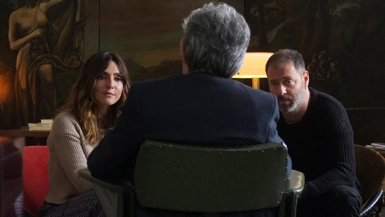 TERAPIA DI COPPIA PER AMANTI | Con Ambra Angiolini e Pietro Sermonti