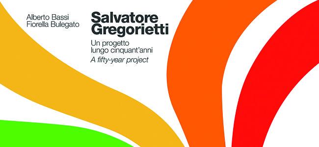Salvatore Gregorietti, un progetto lungo cinquant'anni