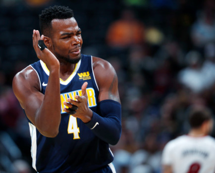 Basket NBA: Millsap si opera, out a tempo indefinito