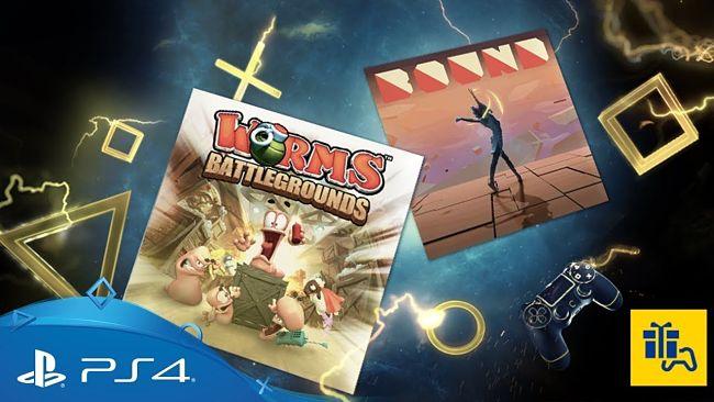 Salviamo il Playstation Plus – Novembre Parte 1